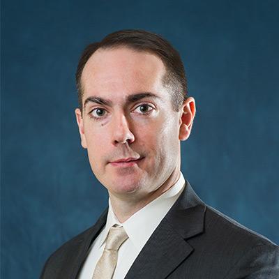 Matthew Guttosch, CFA