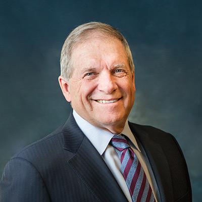 Richard R. Seitz