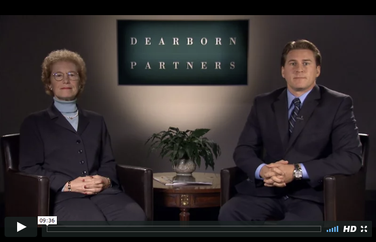 Dearborn Partners Rising Dividend Strategy Video