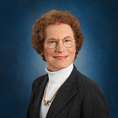 Carol M. Lippman, CFA