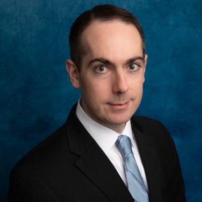 Matthew T. Guttosch, CFA