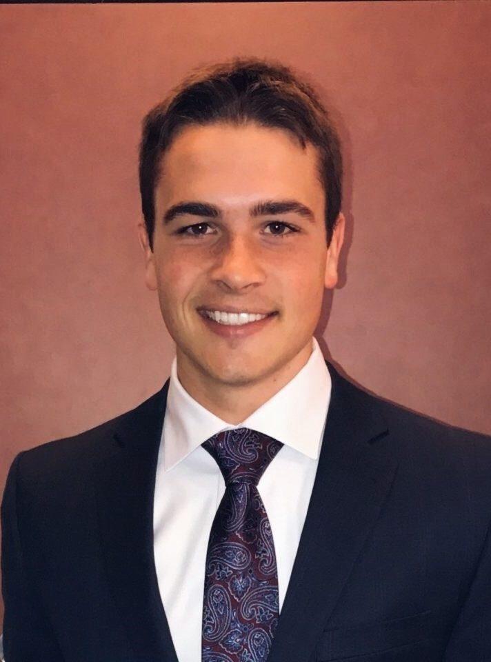 Evan J. Bindas
